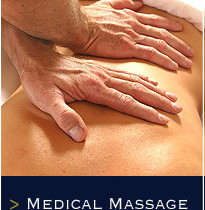 Medical Massage Art Massage Patong