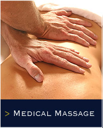 Medical Massage Golden Touch Massage in Patong Beach