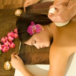 THAI HERBAL HOT COMPRESS