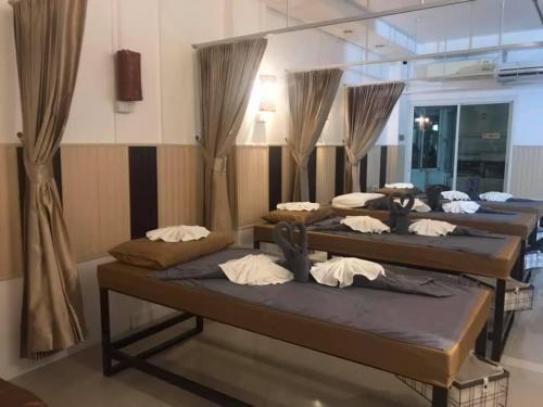 Massages at Art Massage 2 on Nanai 8